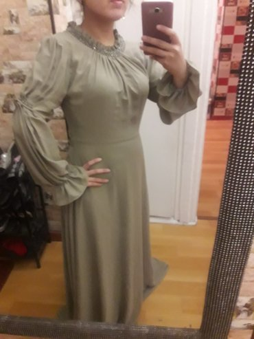 Продаю новое платье привезенное из в Бишкек