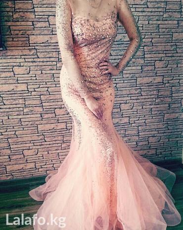 ВЫПУСКНИЦАМ СКИДКИ Платье на прокат 2000 сом. размер s в Бишкек