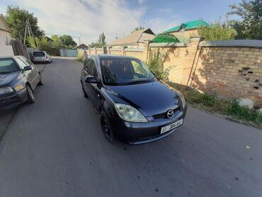 Автомобили в Душанбе: Mazda Demio 1.3 л. 2005
