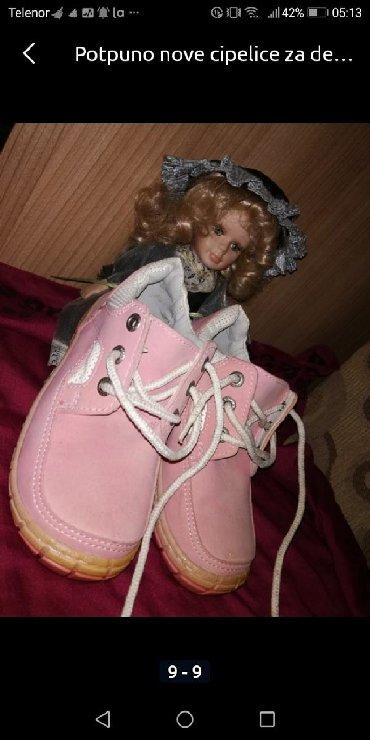 Dečije Cipele i Čizme | Pancevo: Potpuno nove cipelice za devojčice  Jako kvalitetne Savršeno stoje