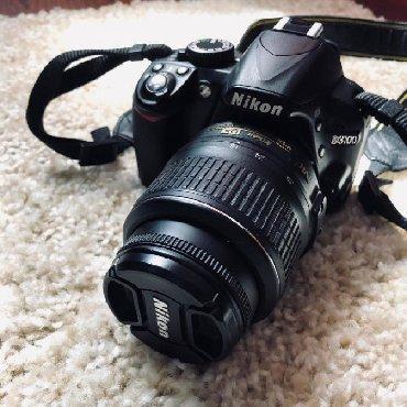 фотоаппарат nikon d3100 в Кыргызстан: Продается Nikon D3100цифровой однообъективный зеркальный