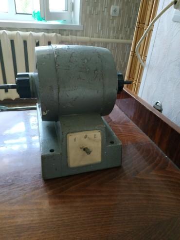 Продаю зуботехнический мотор б/у в рабочем состоянии. в Бишкек