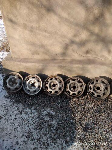 Nutrilite чеснок цена - Кыргызстан: Продаю диски R13 . Цена договорная