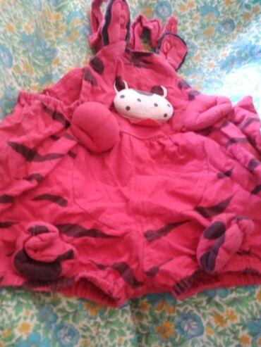Детский мир - Кок-Джар: Продаю детскую одежду. Выбор очень большой. Цена за каждую вещь 15