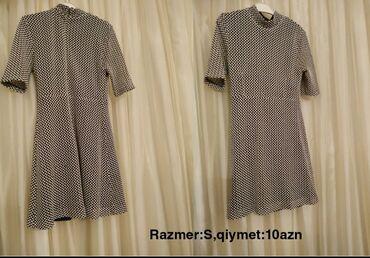 Dress Ziyafət Zara S