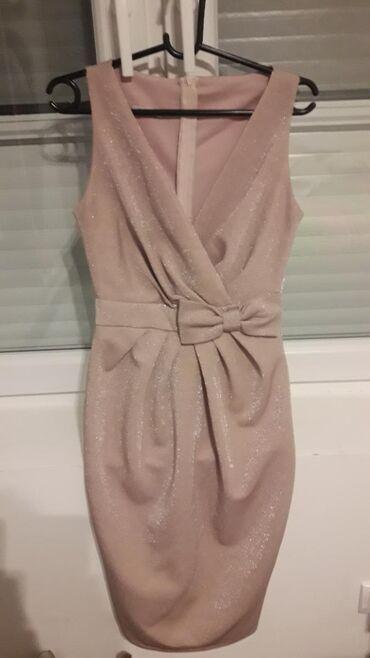 Zenske haljine, sve su kao nove, nosene 1-2 puta. Prva haljina broj 38