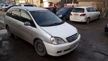 Toyota - Цвет: Серый - Бишкек: Toyota Nadia 2 л. 2000 | 6 км