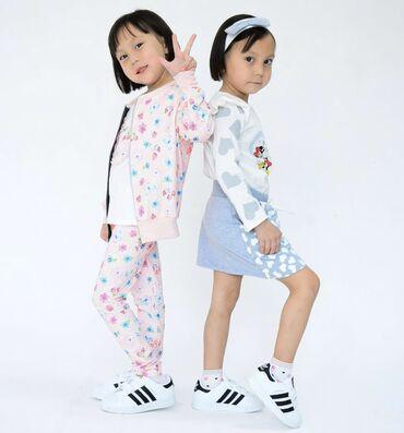 Adidas superstar детские Цена 1490сРазмеры: 26-30Качество топ Турция