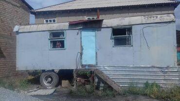 Гаражи - Бишкек: Продается вагон хорошем состоянии