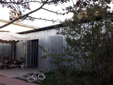 Продаю срочно:хоз постройка из в Бишкек
