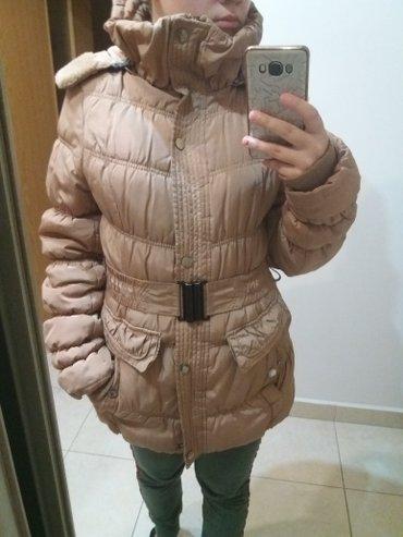 Zimska jakna,kao nova,bez ikakvih oštećenja - Ružinov