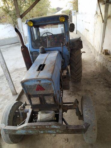 Транспорт - Араван: Продаю трактор мтз 80 сатылат сокосу каслка м / н пулы 230000 сом