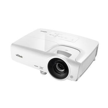 ПРОЕКТОР VIVITEK DX263Универсальный и бюджетный XGA проекторКачество и
