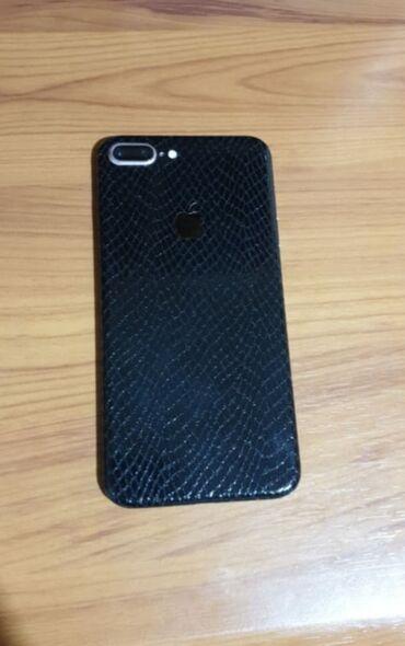 İşlənmiş iPhone 7 Plus 32 GB Çəhrayı