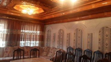 Продаётся шикарный дом С МЕБЕЛЬЮ в в Ош