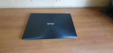 Продаю ноутбук Asus intel core i-3 3го поколения, состояние хорошее