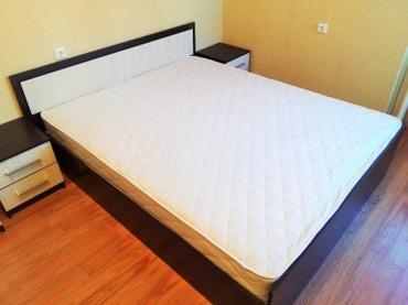 Мебель,новая, кровать, две тумбочки и в Бишкек