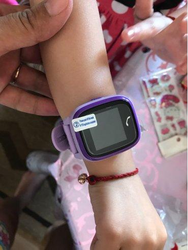 Bakı şəhərində Q100 smart uşaq saatı. Uşaqlarınızı mobil telefondan- şəkil 4