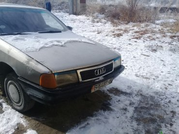 Audi 100 1989 в Кызыл-Адыр