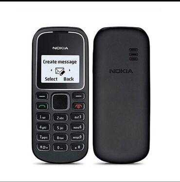 Nokia 1280 Teze karopkada qeydiyyatli Orginal