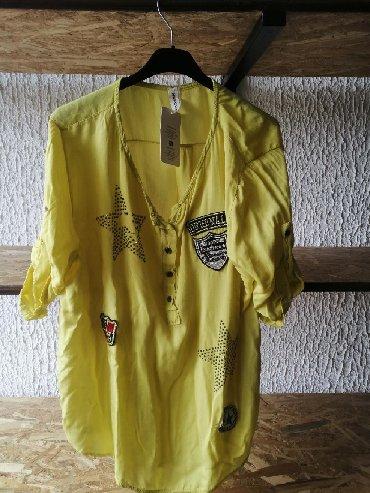 | Kovacica: Košulja ženska NOVO! Veličina univerzalna Cena:1000 rsd