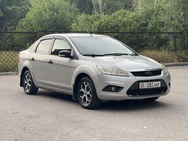 фордов в Кыргызстан: Ford Focus 1.4 л. 2008 | 220000 км