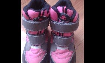 Dečije Cipele i Čizme - Velika Plana: Cizme 26 broj u dobrom stanju