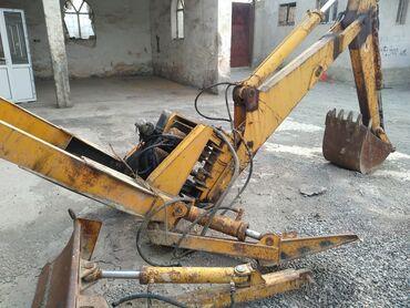 трактор мтз 82 1 в лизинг in Кыргызстан | СЕЛЬХОЗТЕХНИКА: От МТЗ беларус 82'1