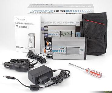 Аксессуары для фото и видео в Кыргызстан: Продаю интеллектуальное зарядное устройство Hyperdrive HD80 для 4