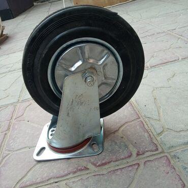 Araba təkəri 200x50