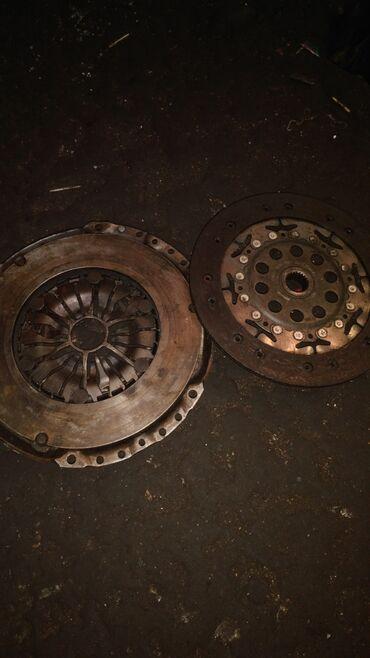 Форд мондэо дизель корзина диск дэмферное оригинал