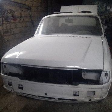 3102 - Azərbaycan: QAZ 31029 Volga 2 l. 1993 | 111882 km