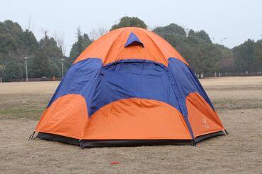 Продаем палатку . Палатка размером2,4×2,4, высота 145см. Боковые стены