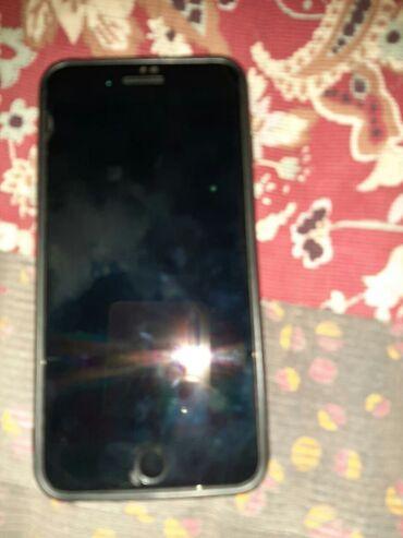 Электроника - Кызыл-Кия: Б/У iPhone 8 Plus 64 ГБ Черный