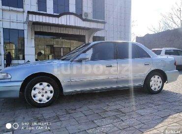 sonata - Azərbaycan: Hyundai Sonata 1996