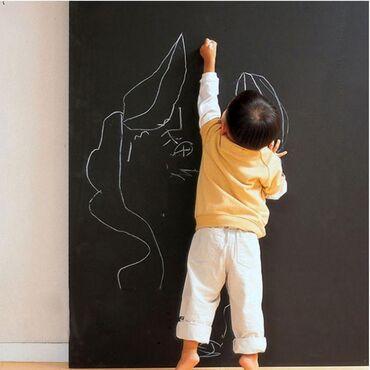 Другие товары для детей - Кыргызстан: Грифильные доски для детей развлечения учеба рисования Размер доски 7