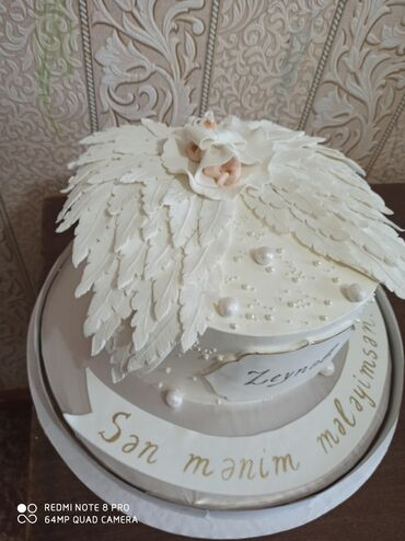 Hava hokkeyi - Azərbaycan: Tort meley melek yeni il tortu #yeniiltortu #tortsifarisi #tortsifaris