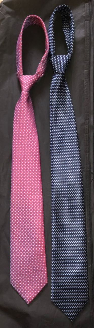 "Итальянские галстуки от брендов ""Simoni"" и ""Enrico Coveri"", цена"