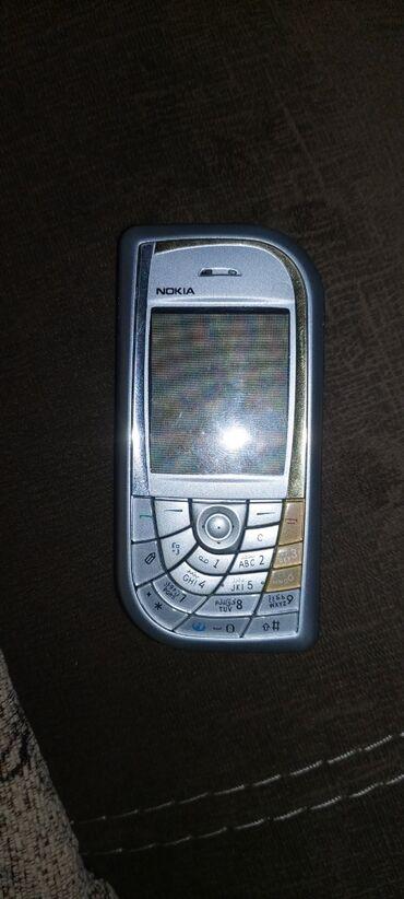 Nokia 7610,problemi yoxdu!