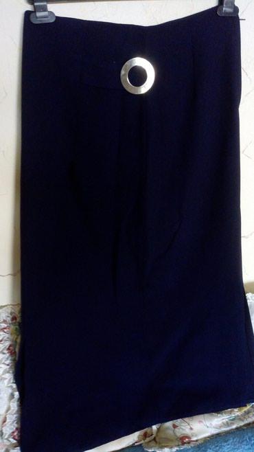 Nova teget suknja br 40..kvalitetna...obim struka - Kraljevo