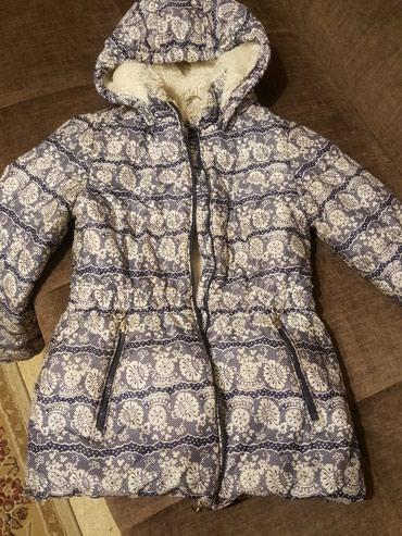 Детская куртка на 8 лет в Бишкек