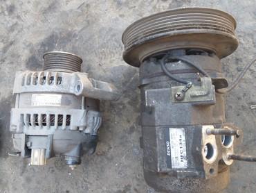 генераторы kraft в Кыргызстан: Для хонда генераторы и кандоры сос отлично привозные