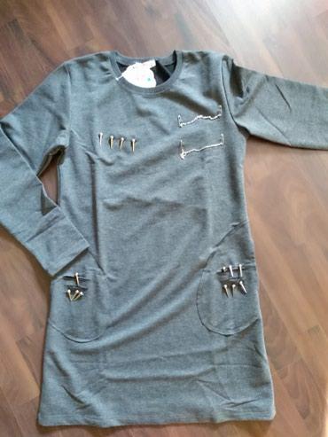 Haljina za devojčicu - Novo... Veličina 14-164 - Ruma