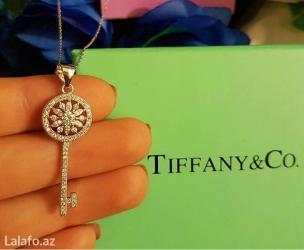 Bakı şəhərində Tiffany co gumus sep klon