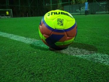 Новые футбольные мячи HUMMEL! Качество : в Бишкек