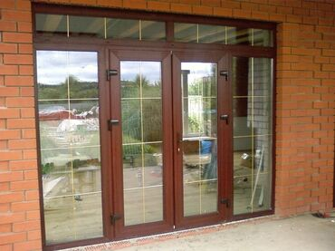 Услуги - Тамчы: Окна, Двери, Подоконники   Установка, Изготовление, Обслуживание