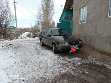 радиорубка каракол квартиры in Кыргызстан | ГРУЗОВЫЕ ПЕРЕВОЗКИ: Volkswagen 3 1.8 л. 1990