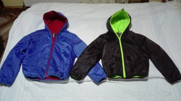 Decije jakne, velicina 152-158 - Nis