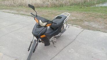 Транспорт - Ак-Джол: Продаю Yamaha (2015) года выпуска, мотоцикл переделан,едет отлично