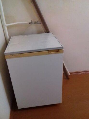 toktogulskij med в Кыргызстан: Сдается квартира: Студия, 21 кв. м